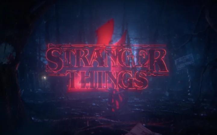Stranger Things Season 4 Announcement