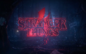 Stranger Things Season 4 Announcement