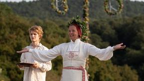 New 'Midsommar' Trailer Highlights Various Cult Activities