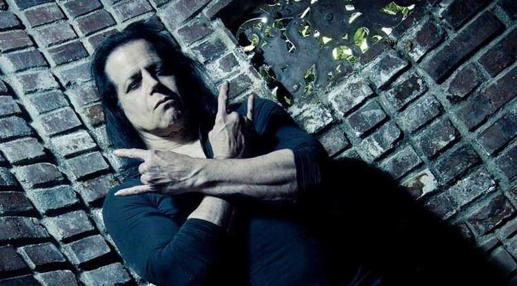 Glenn Danzig Death Rider in the House of Vampires Cast
