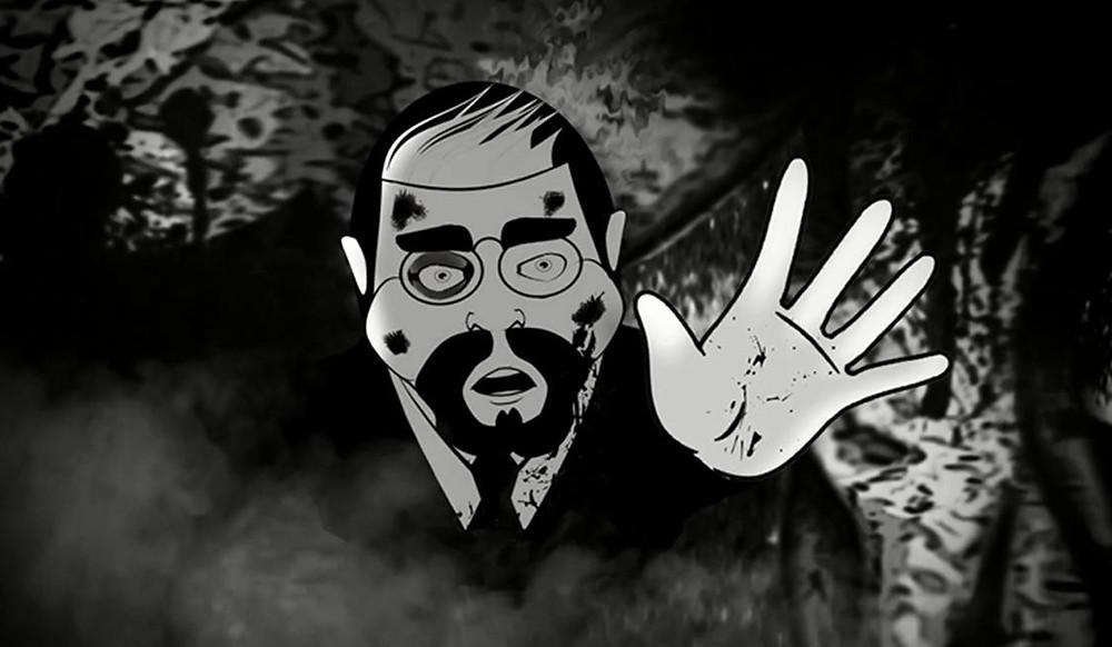 Resurrection Corporation Trailer Alberto Genovese
