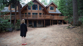 Writer's Country House Turns Into Living Hell In 'Alone'