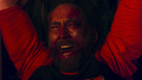 Theatrical Screenings Announced for 'Mandy', Featuring Special Q&A With Nicolas Cage And