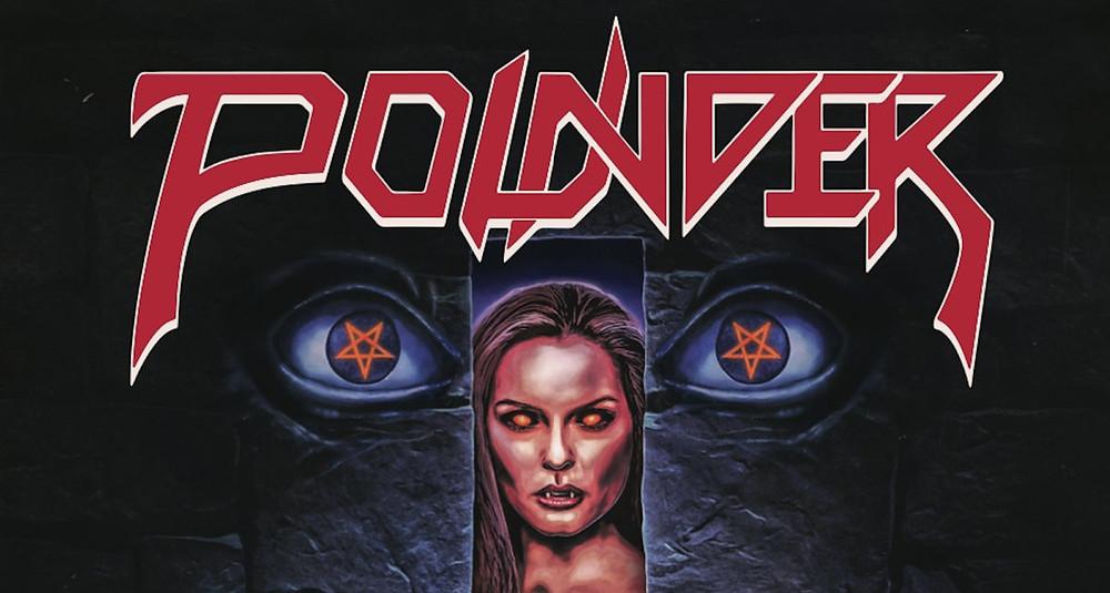 Pounder Uncivilized Album Review