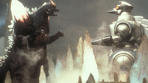 COMET TV's September Lineup Includes 'Godzilla' Double Features And 'Q: The Winged S