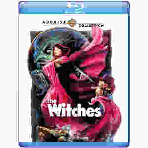 The Witches 1990 Blu-ray Warner Archive