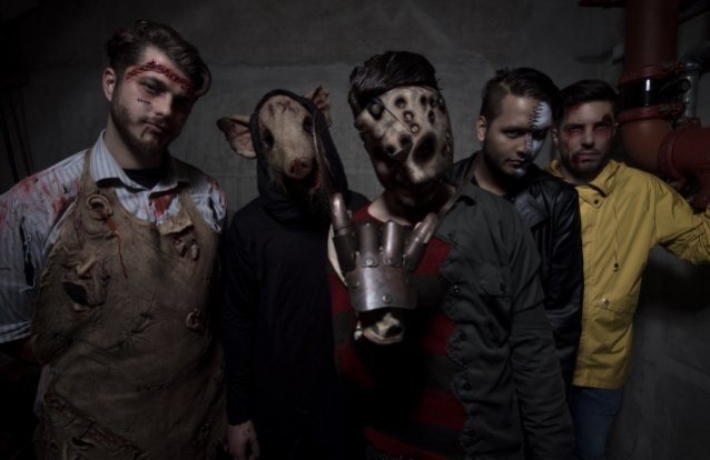Ice Nine Kills Your Number's Up Video