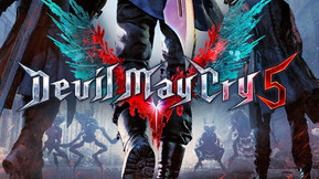 [E3 2018] 'Devil May Cry 5' Announced With Brutal, Action-Packed Trailer