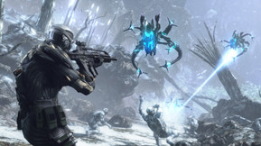New 'Crysis Remastered' Trailer Showcases the Switch Version's Technical Capabilities