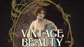 Cult Epics To Release New Book 'Vintage Beauty: Nude Photography 1900-1960' Early Next Year