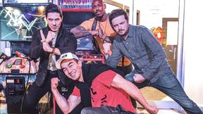 Filming Is Underway On The James Wan-Produced 'Mortal Kombat' Movie