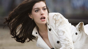 Anne Hathaway Takes Role Of Grand High Witch In New Adaptation Of 'The Witches'