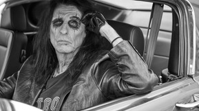 Alice Cooper's New Album 'Detroit Stories' Arrives in February, First Single Released