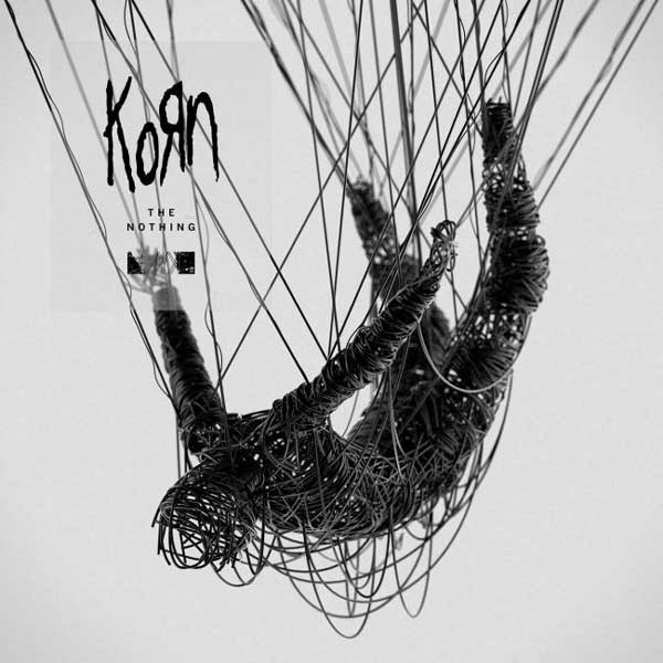 Korn Announce The Nothing You'll Never Find Me