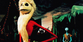 Best Buy And Target Are Releasing Exclusive Versions Of 'The Nightmare Before Christmas' 25t