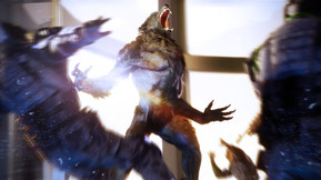 New 'Werewolf: The Apocalypse - Earthblood' Gameplay Trailer Features 6 Minutes of Werewolf Action
