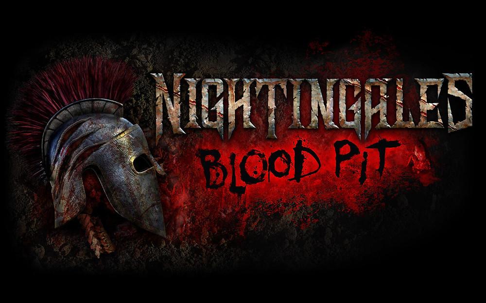 Nightingales: Blood Pit Halloween Horror Nights
