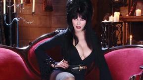 Elvira Coming Back To The World Of Comics