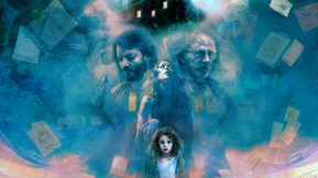 Emile Hirsch-Starring 'Freaks' Gets A New Date And Poster From Christopher Shy