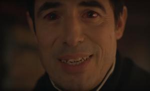 Dracula BBC Trailer Claes Bang