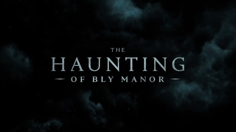 The Haunting of Bly Manor Netflix Mike Flanagan