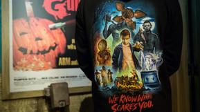 Universal Studios Halloween Horror Nights Exclusive Merchandise Has Been Revealed