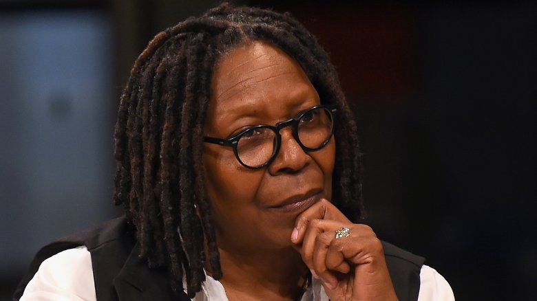 Whoopi Goldberg The Stand Mother Abagail