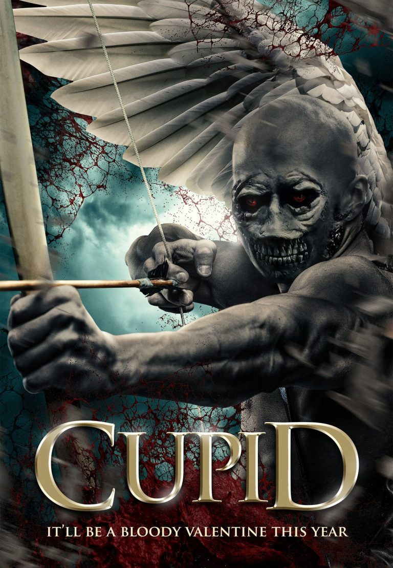 Cupid Poster Scott Jeffrey