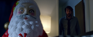 All the Creatures Were Stirring Shudder Live Watch Cast And Crew