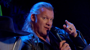 """Chris Jericho Pays Tribute to the Cult Classic Film in """"Bloodsucking Freak"""" Music Video"""