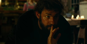 First Trailer For 'A Quiet Place' Is Hauntingly Silent