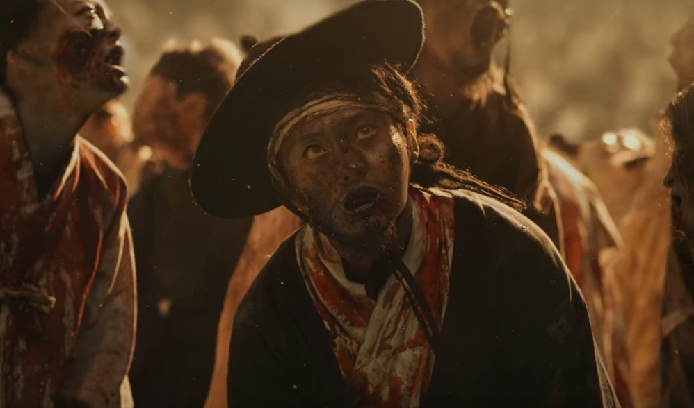 Zombie Filled Video Teases March Arrival Of Kingdom Season 2 On