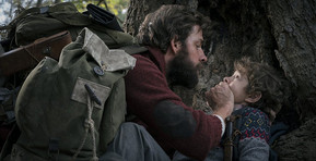 Bring 'A Quiet Place' Home This July