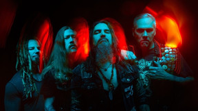 Machine Head Announce 2nd European 'Burn My Eyes' 25th Anniversary Tour