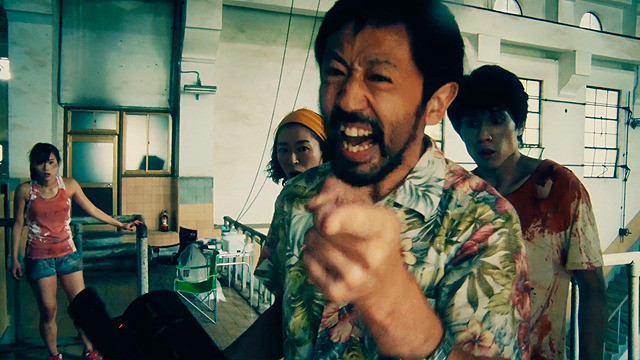One Cut of the Dead Amazon Prime