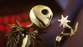 Disney Looking To Possibly Create A New 'Nightmare Before Christmas' Film