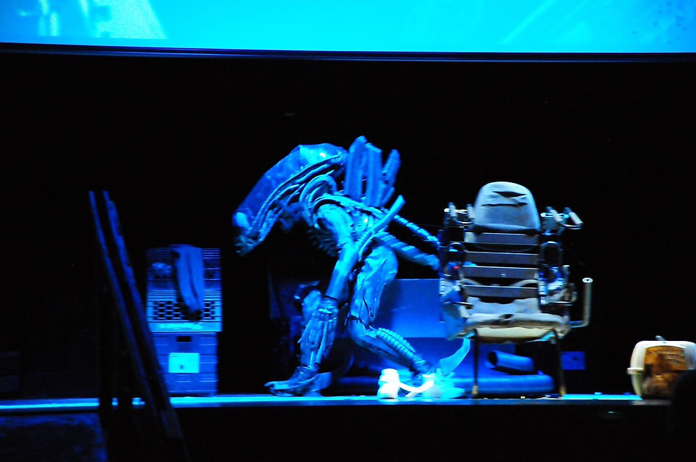 Alien The Play Encore Presentation