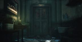 Horror Adventure 'Dark Room' Opens Its Doors on Steam