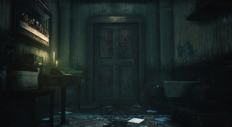 Dark Room Now on Steam Lexip Games