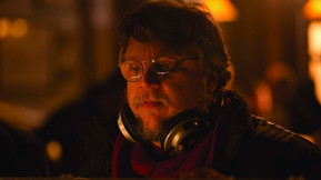 Guillermo del Toro Wraps Filming on 'Nightmare Alley', December 2021 Release Announced