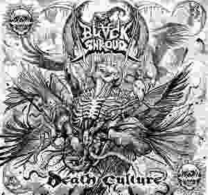 Black Shroud Death Culture Album Review