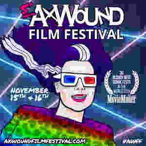 Ax Wound Film Festival 2019