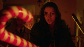 Zombie Christmas Musical 'Anna And The Apocalypse' Unwraps A Bloody Trailer