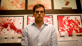 "Michael C. Hall Will Return as ""Dexter"" in Limited Series Revival from Showtime!"