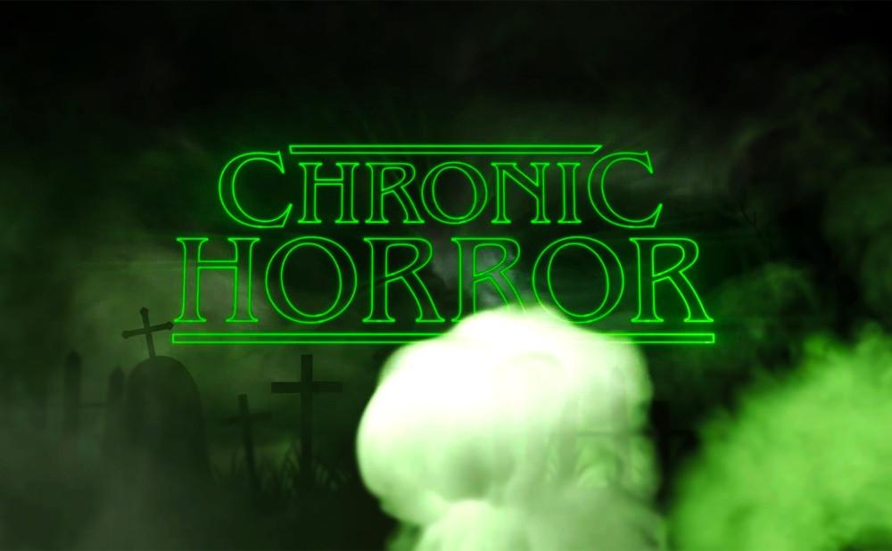 Chronic Horror DREAD Streaming App