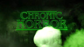 """DREAD Launches New Streaming Channel And Original Series """"Chronic Horror"""""""
