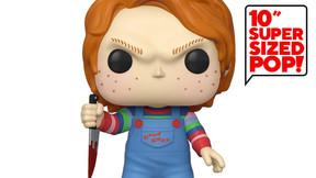 Funko Announces Super Sized Chucky Pop! and Horror Icon-Filled Advent Calendar
