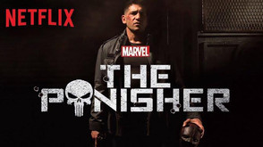 New Trailer & Release Date For Netflix's The Punisher