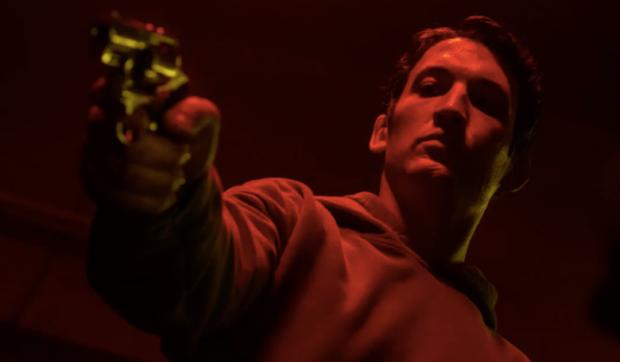 Too Old to Die Young Nicolas Winding Refn Trailer