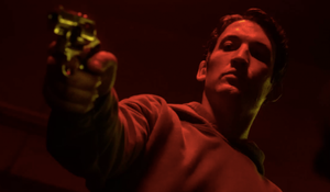 Too Old to Die Young Nicolas Winding Refn Trailer